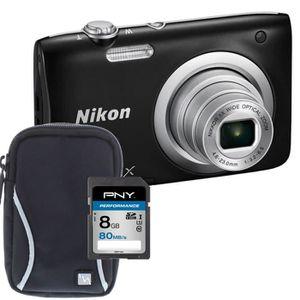 APPAREIL PHOTO COMPACT NIKON COOLPIX A100 Appareil photo numérique Compac