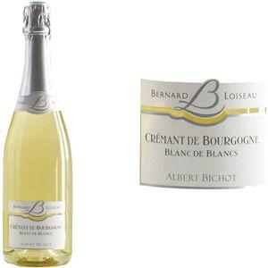 Loiseau - Bichot Crémant de Bourgogne Blanc de Blancs