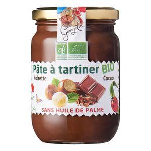 PÂTE À TARTINER LUCIEN GEORGELIN Pâtes à Tartiner Noisette et Caca