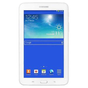 Connecteur de charge galaxy tab 3 7 pouces achat vente connecteur de charge galaxy tab 3 7 - Samsung galaxy tab 3 7 8go lite blanc ...