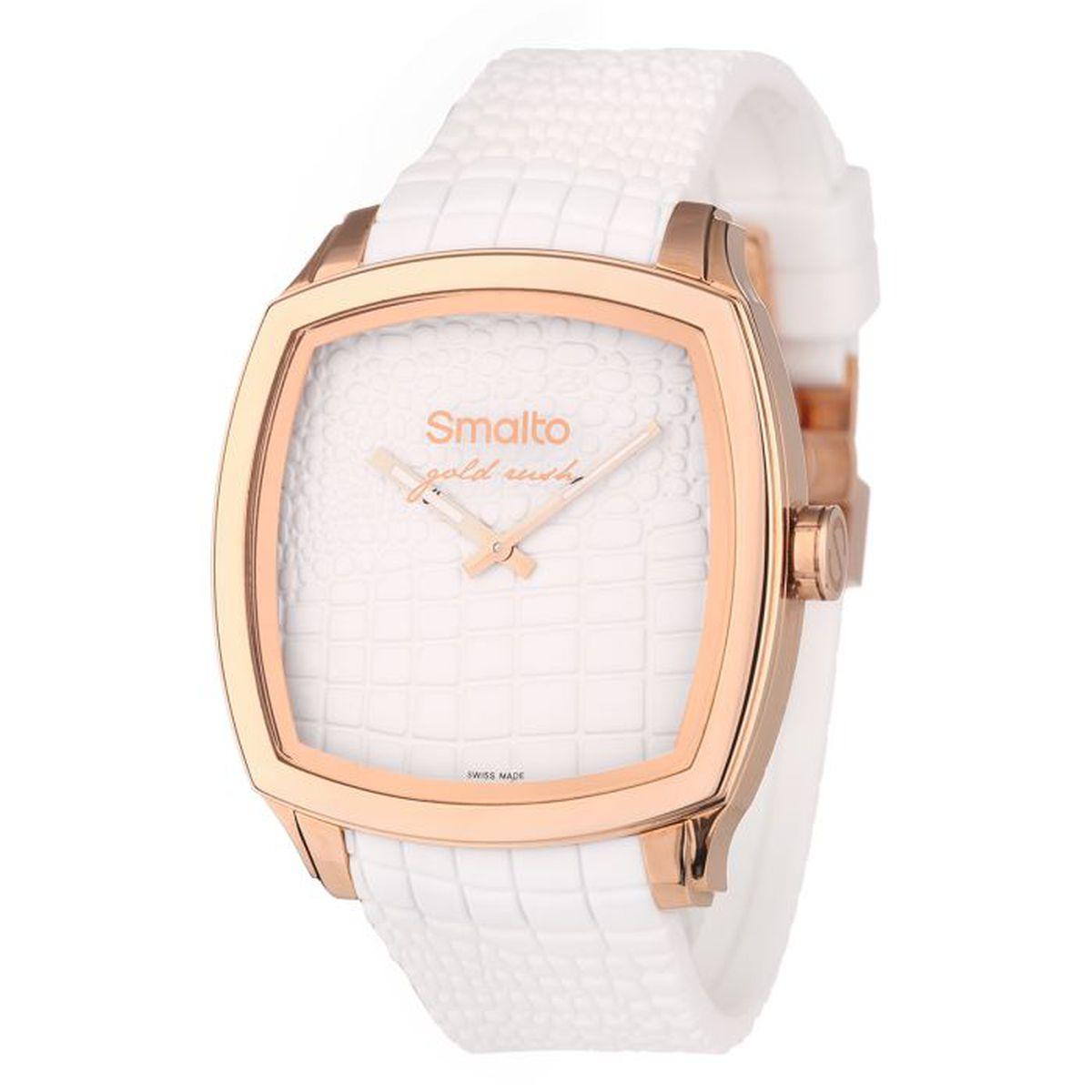 9207595547 bracelet montre smalto,smalto montre bracelet cuir maestro homme