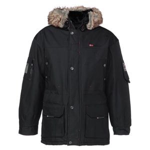 GEOGRAPHICAL NORWAY Parka Alaska Homme