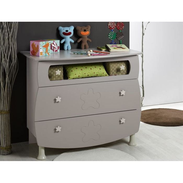 Katherine roumanoff commode linea sable achat vente commode b b 37004295 - Commode chambre garcon ...