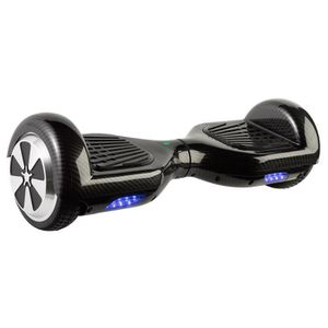 HOVERBOARD MPMAN Hoverboard G1 Carbon - Gyropode