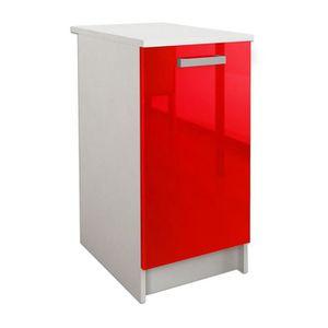 meuble bas de rangement cuisine achat vente meuble bas de rangement cuisine pas cher cdiscount. Black Bedroom Furniture Sets. Home Design Ideas