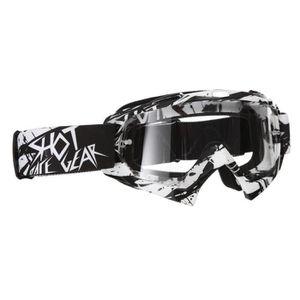 lunettes moto cross achat vente lunettes moto cross pas cher cdiscount. Black Bedroom Furniture Sets. Home Design Ideas