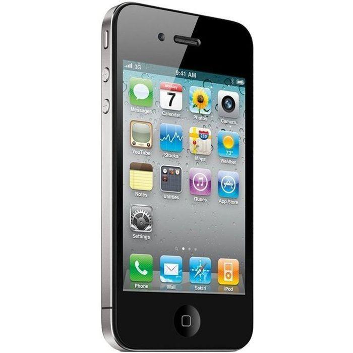 acheter iphone 4s debloque