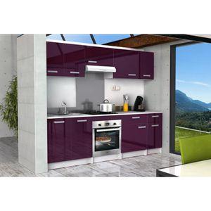 elément séparé cuisine - achat / vente elément séparé cuisine pas ... - Meuble Cuisine Violet