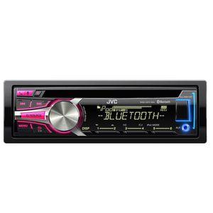 JVC KD-R951BTE Autoradio CD / Bluetooth / USB /AUX