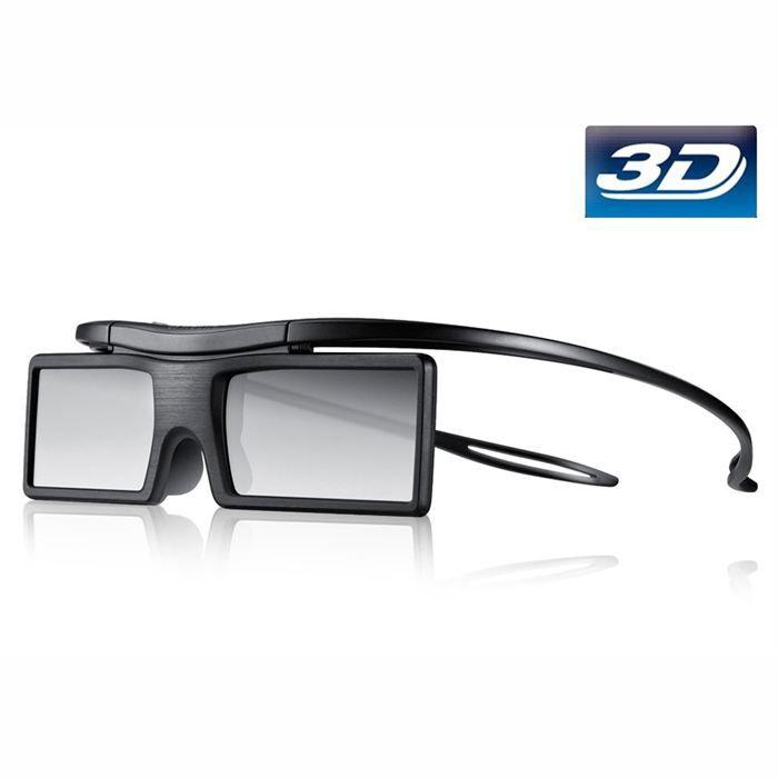 samsung ssg 4100gb xc lunettes 3d actives achat. Black Bedroom Furniture Sets. Home Design Ideas