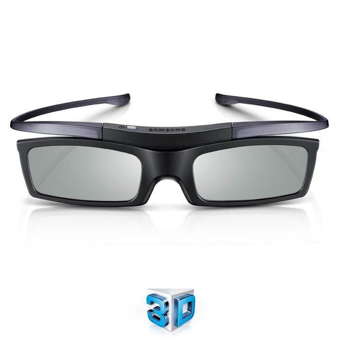 samsung ssg5100gbxc lunettes 3d actives pour tv lunettes 3d avis et prix pas cher soldes. Black Bedroom Furniture Sets. Home Design Ideas