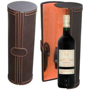 COFFRET CADEAU VIN Coffret 2 accessoires + Ch. La Monge 2010