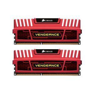 MÉMOIRE RAM Corsair kit mémoire 8Go (2 x 4Go) DDR3 1600MHz Ven