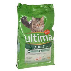 Croquettes ultima achat vente croquettes ultima pas - Croquettes chat sterilise pas cher ...
