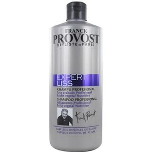 SHAMPOING F.PROVOST Shampoing 750 ml Expert Lissage (x6)