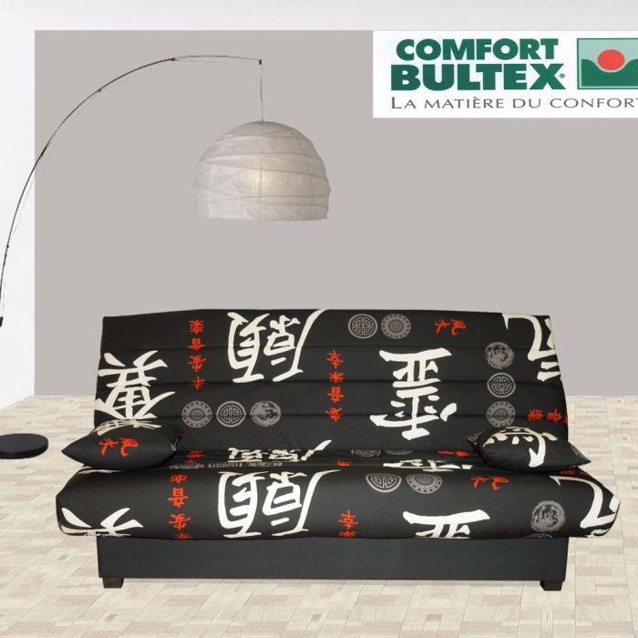 clic clac bultex images. Black Bedroom Furniture Sets. Home Design Ideas