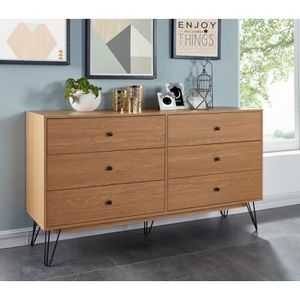 commode scandinave achat vente commode scandinave pas cher cdiscount. Black Bedroom Furniture Sets. Home Design Ideas