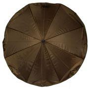 OMBRELLE BAMBISOL Ombrelle articulée Chocolat