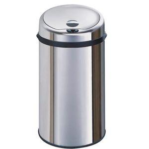 Poubelle zinc achat vente poubelle zinc pas cher - Poubelle tri selectif pas cher ...