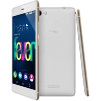 SMARTPHONE Wiko Fever Blanc Or
