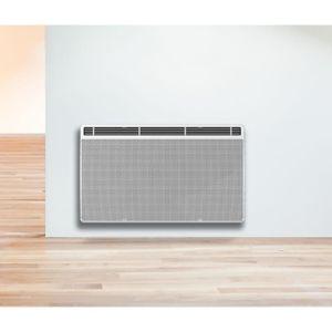 RADIATEUR - PANNEAU CAYENNE LCD 1000 watts Radiateur électrique Pannea