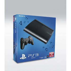 Playstation 3 reconditionne achat vente playstation 3 reconditionne pas cher cdiscount - Console playstation 2 neuve ...