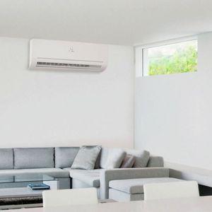 ELECTROLUX Climatiseur - Pompe à chaleur 5000W