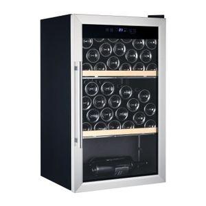 CAVE À VIN LA SOMMELIERE CVD40 - Cave à vin de service - 40 b