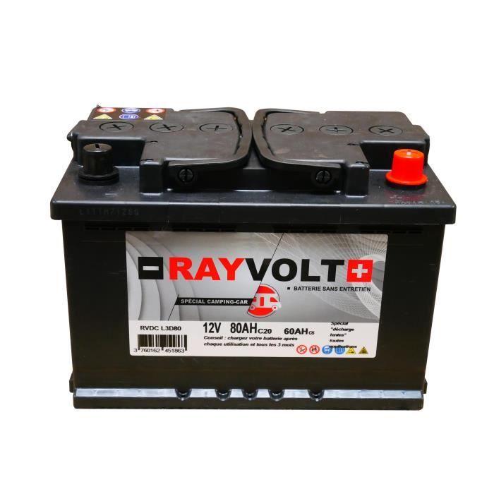 batterie a decharge lente achat vente batterie a decharge lente pas cher cdiscount. Black Bedroom Furniture Sets. Home Design Ideas