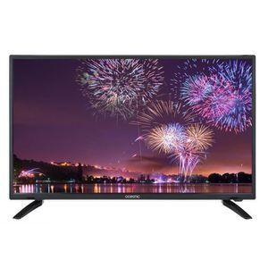 tv led 39 pouces achat vente tv led 39 pouces pas cher soldes cdiscount. Black Bedroom Furniture Sets. Home Design Ideas