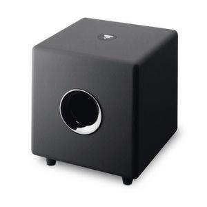 caissons de basses hifi achat vente pas cher soldes cdiscount. Black Bedroom Furniture Sets. Home Design Ideas