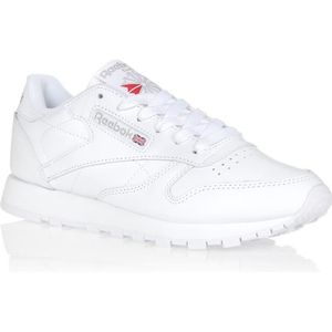 BASKET REEBOK Baskets Classic Leather Chaussures Femme