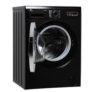 lave linge noir achat vente lave linge noir pas cher cdiscount. Black Bedroom Furniture Sets. Home Design Ideas