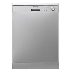Oceanic lave vaisselle silver lv1247dds achat vente for Interieur lave vaisselle