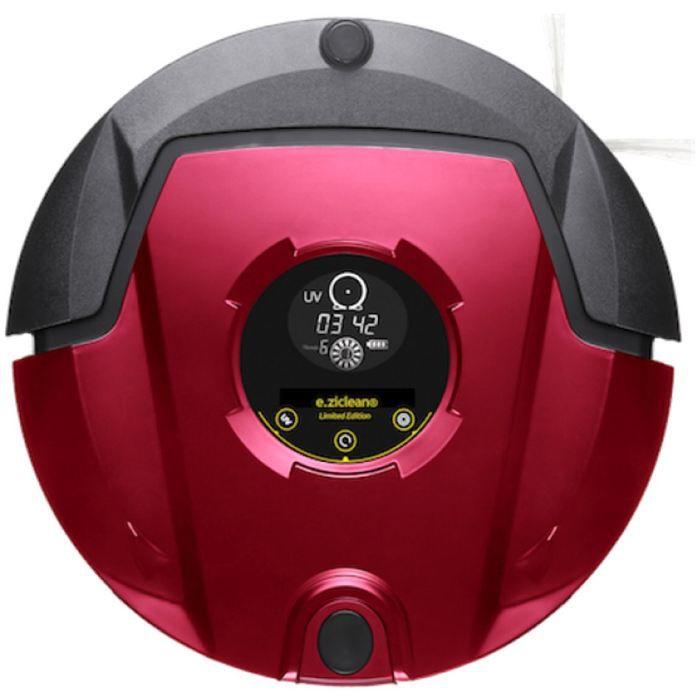 e ziclean limited edition achat vente aspirateur robot cadeaux de no l cdiscount. Black Bedroom Furniture Sets. Home Design Ideas