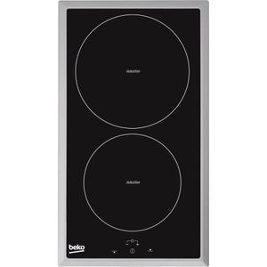 PLAQUE INDUCTION BEKO HDMI 32400 DTX - Table 2 Foyers Induction