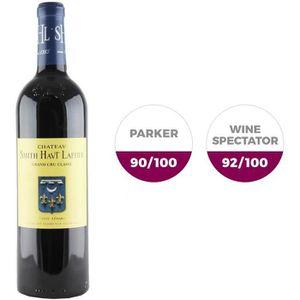 VIN ROSÉ Château Smith Haut-Lafitte  2013 Vin Rouge