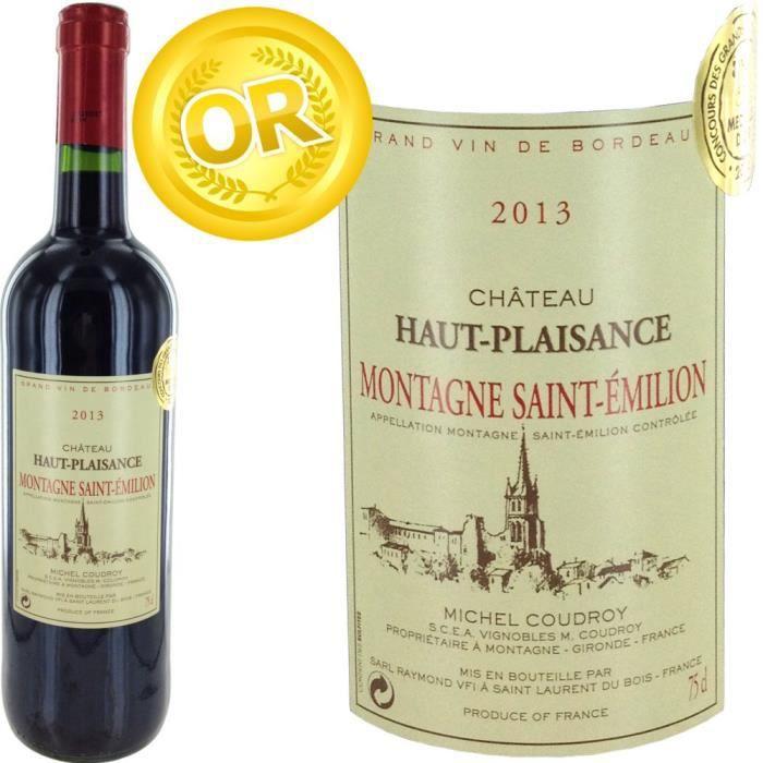 vin chateau haut plaisance