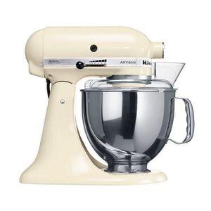 kitchenaid 5ksm150pseac Achat / Vente robot multifonctions Soldes