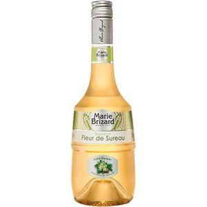 LIQUEUR Liqueur de  Fleur de Sureau  Marie Brizard