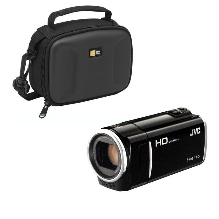Camescopes num riques jvc achat vente camescopes for Housse camescope