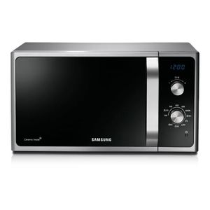 MICRO-ONDES SAMSUNG MG23F301EFS Micro-ondes Grill