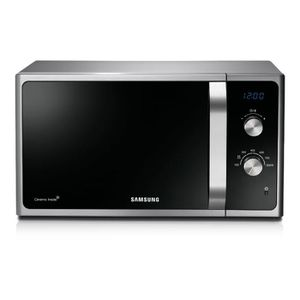 MICRO-ONDES SAMSUNG MS23F301EFS Micro-ondes Monofonction