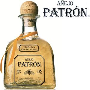 TEQUILA Tequila Patron anejo 70cl 40%