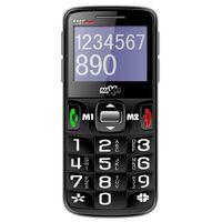 T�l�phone GSM ITTM MAXY1 NOIR