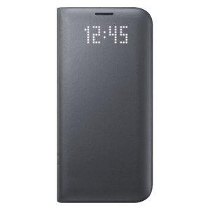 HOUSSE - ÉTUI Samsung Etui LED View cover pour Galaxy S7 Edge -