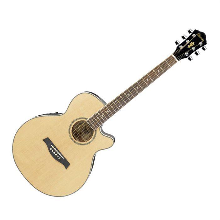 ibanez aeg8ent guitare lectro acoustique. Black Bedroom Furniture Sets. Home Design Ideas