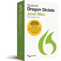 DRAGON DICTATE 4 EDUCATION EOVP