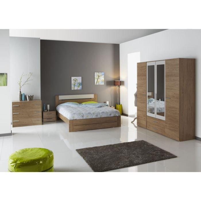 Chambres compl tes adulte achat vente chambres for Achat chambre complete adulte