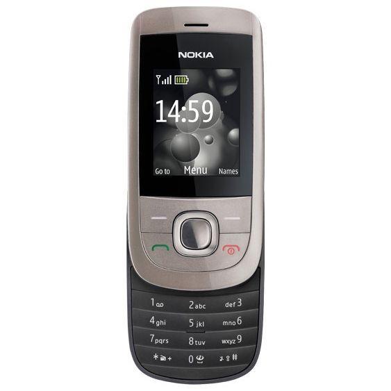 NOKIA 2220 SLIDE SILVER - Achat téléphone portable pas cher, avis et meilleur prix - Cdiscount